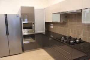 glossy kitchen chennai