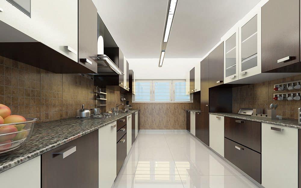 Parallel Kitchen Chennai