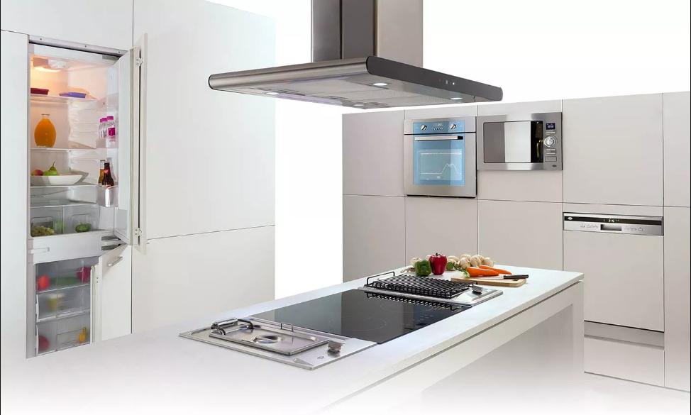 Kitchen appliances in Chennai