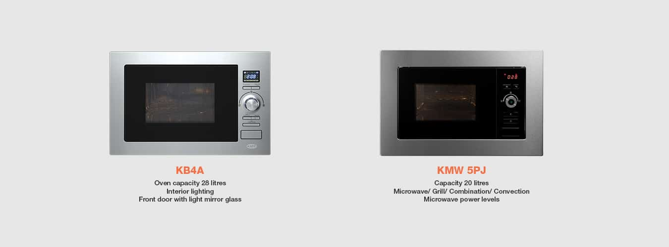 Built-in Microwave in Chennai