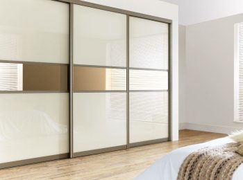 Multi-panel wardrobe Chennai