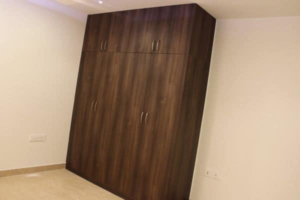 Wardrobe in Chennai