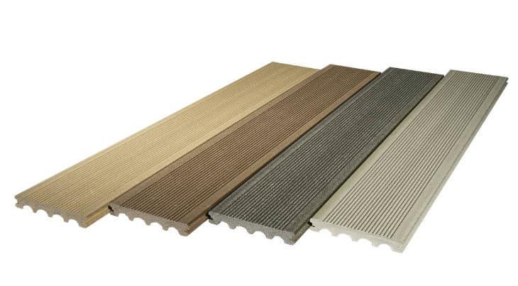 Deck flooring Chennai