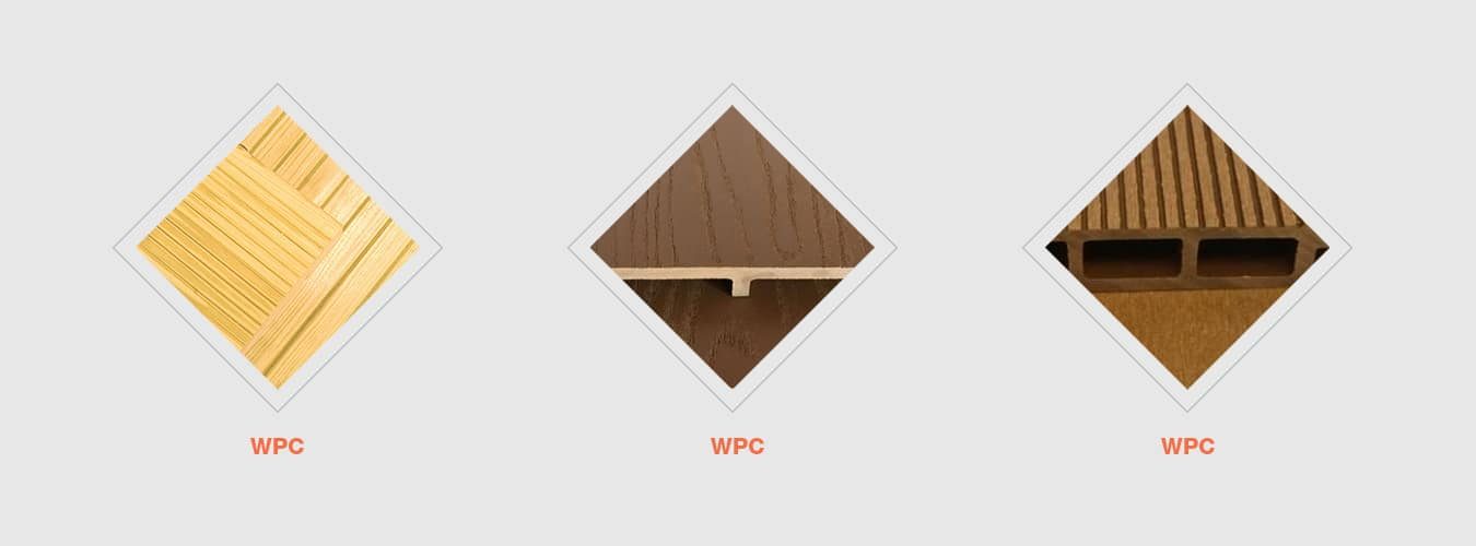 WPC decking Chennai