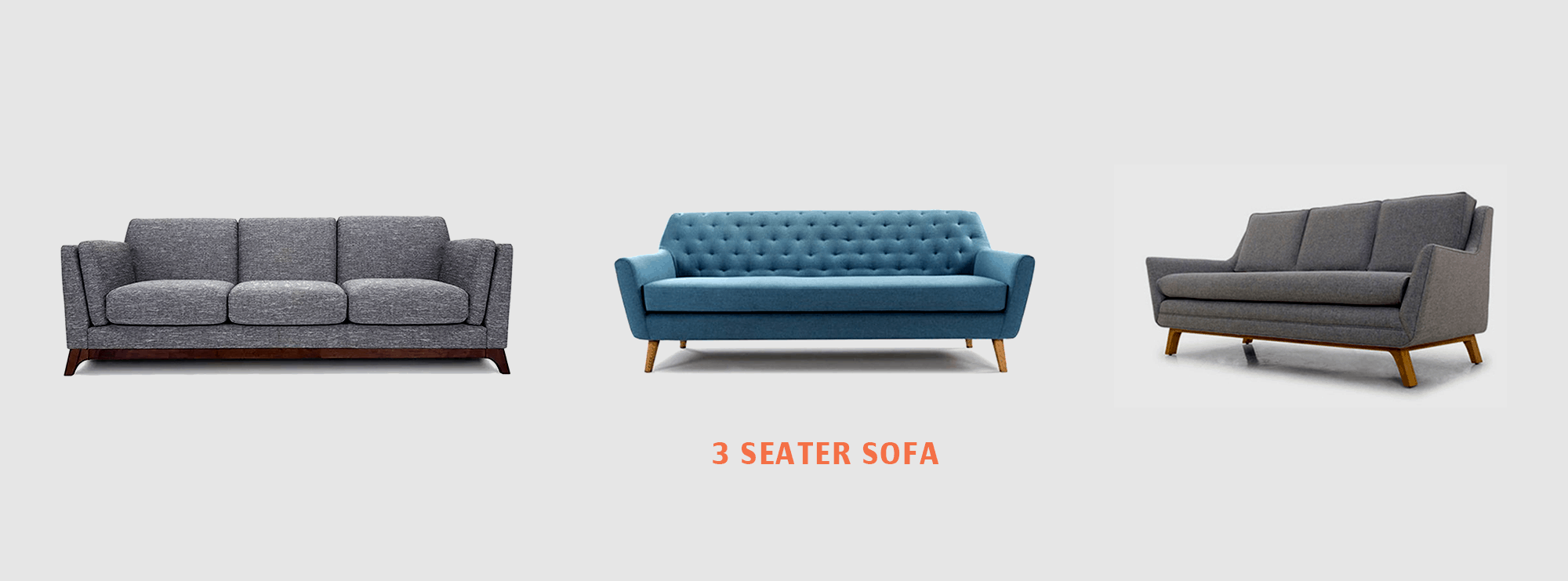 3-seater-Sofa chennai