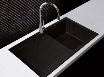 Quartz Sink