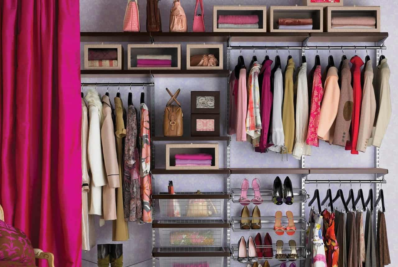Wardrobe for women