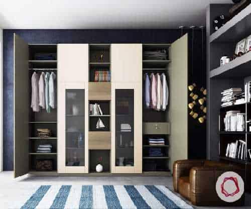 Wardrobe design chennai