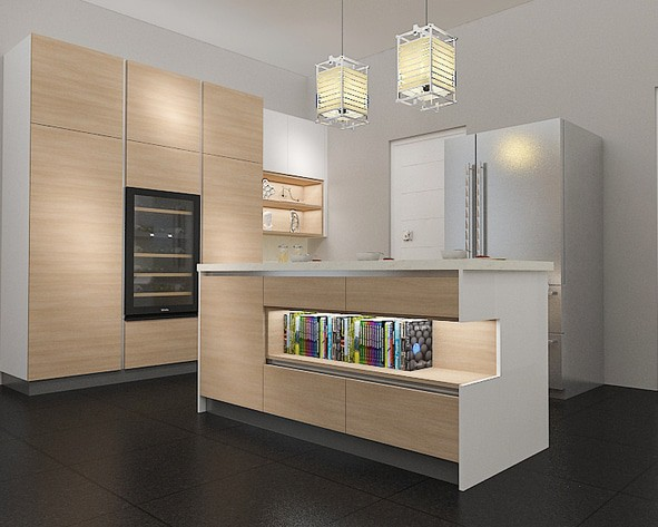 Kitchen Design Chennai