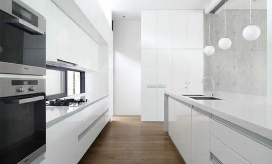 Home Modular Kitchen Chennai